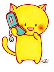 電話クマさん