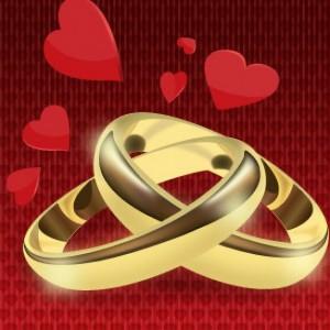 愛のリング