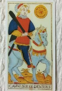 マルセイユカード