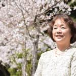 久留米の母 田中恵子